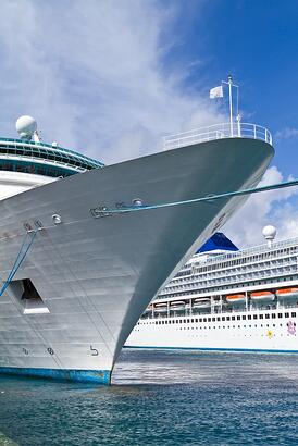 new cruises and ships launching in 2016